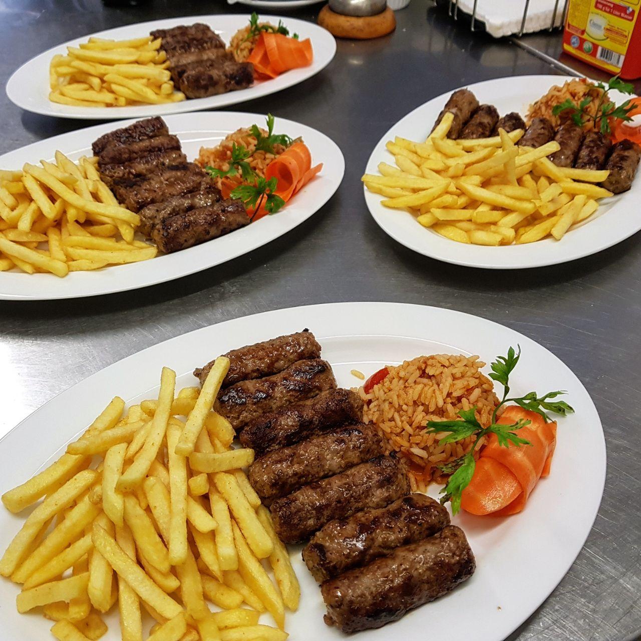 Jugoslawische Küche | Miros Restaurant Und Steakhaus